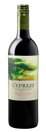 2017 Cypress Vineyards Cabernet