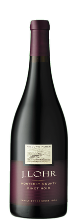 2019 J. Lohr Estates Falcon's Perch Pinot Noir